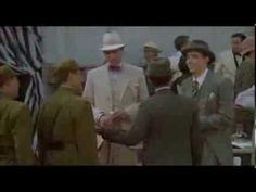 Lee Pace in The White Countess - Scene 2 - YouTube