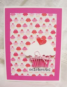 doodlebug sweet cakes collection by helen