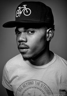 Jess Baumung Music / Portrait Photography - Chance The Rapper photographed for NME Magazine. Hip Hop Artists, Music Artists, Rap Pictures, Nme Magazine, Swag, Chance The Rapper, Hip Hop Rap, Music Is Life, Beautiful Men