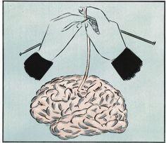 Cerebros tricotados « El Periscopio