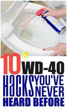 10+WD-40+Hacks+You've+Never+Heard+Before