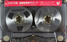 Project C-90 | Catalogue | Compact cassettes | Technics | Technics Concise… Compact, Magnetic Tape, Tape Recorder, Sound & Vision, Catalogue, Audio Equipment, Audiophile, Cassette Tape, Retro