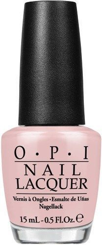 OPI Nail Polish T65 Put In Neutral