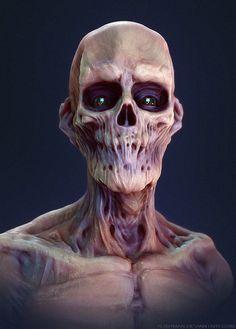 Skeltan by TLishman on deviantART