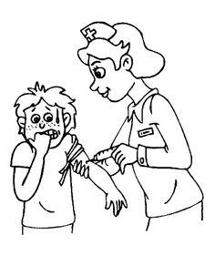 * Vaccinatie...