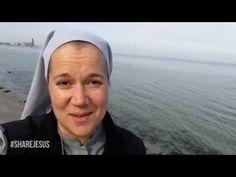 ShareJesus Video 16: How to focus your Lent on Jesus  #ShareJesus #RedeemedOnline