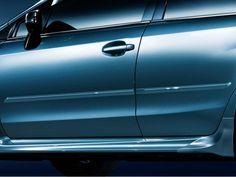 [NEW] JDM Subaru LEVORG VM Body Side Molding Genuine OEM - SUBARU - Car Parts