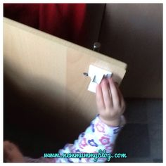 Childproof the kitchen - Magnetic cupboard locks... & cheeky toddlers - New…