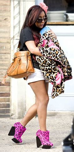 9eb331c24d5 19 Best Snooki ❤ images