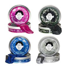 Crazy Aaron's Thinking Putty - Super Magnetic at Arktherapeutic.com