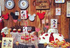 Festa infantil bem caseira - Bebê.com.br