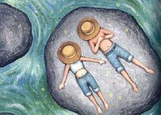 No hagas con el amor lo que hace un niño con su globo, que al tenerlo lo ignora y al perderlo llora. Cuida de él cada día, mantenlo fuerte.