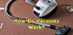 Vacuum Reviews, Best Vacuum, Vacuums, Science, Vacuum Cleaners, Flag