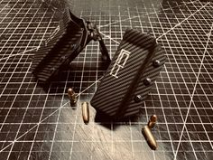Hand made PCC Glock Mags. My PCC Glock Mag pouches are ambidextrous. I make the mag pouch at different heights to accommodate your needs. In the options you can select the height of the mag pouch. Custom Holsters, In The Heights, Cufflinks, Pouch, Handmade, Accessories, Hand Made, Sachets, Porch