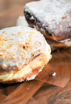 Polish doughnuts, Pączki