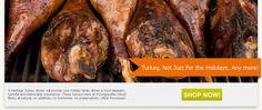 Heritage Turkey Farms | Waupaca
