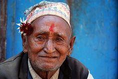 Nepal, Mayor, Retrato