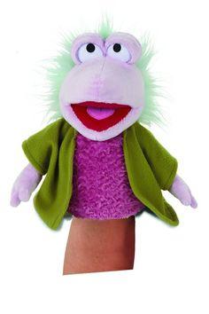 PuppetU.com - Fraggle Rock Mokey Hand Puppet, $19.99 (http://store.puppetu.com/products/Fraggle-Rock-Mokey-Hand-Puppet.html)