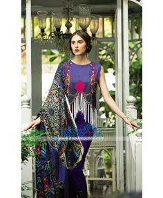 Charlotte Exclusive Collection 2015 by Lakhany Silk