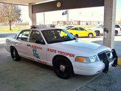 Louisiana state police | Louisiana State Police | Flickr - Photo Sharing!