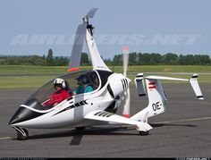 Arrow-Copter AC-20 aircraft picture