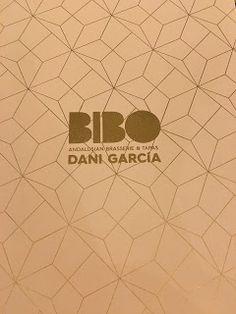 La Agenda de Vicky: Cena para dos en Bibo