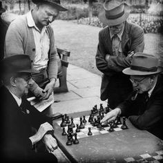 Vintage Chess : 45 Manly Hobbies : The Art Of Manliness Hobbies For Men, Popular Hobbies, Lets Play A Game, Art Of Manliness, Senior Pictures Boys, Therapy Activities, Articulation Activities, Play Therapy, Speech Therapy