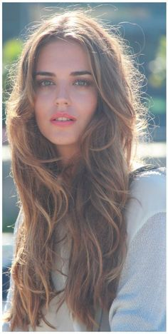 Clara Alonso as Emily Cooper from Collide by  Gail McHugh