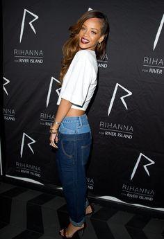 Robyn Rihanna Fenty <3