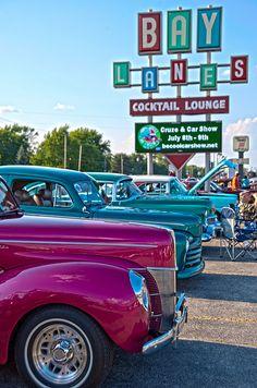 Collector Car Appreciation Day 2011,