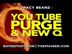 (131) The Real Reason they are Purging Truther Channels & FB Pages - YouTube