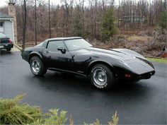 1979 Chevrolet Corvette L82 | Johnstown PA http://bit.ly/1ql6zNj #musclecar