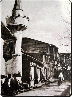 Üsküdar - 1900'ler