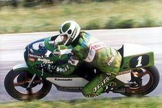 Toni Mang 1982