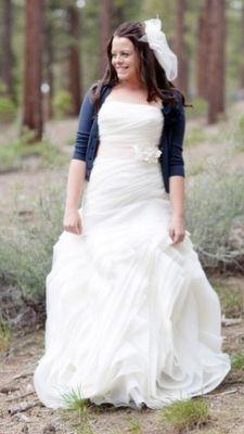 Cardigan Love | The Blushing Bride