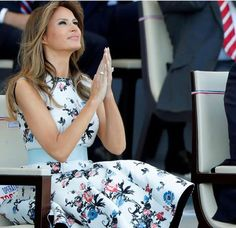 Pretty photo of our First Lady❤️