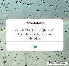 Recordatorio...!