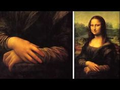 """▶ ARTY PANTS (Episode 1, Part 2) - What Do You See? """"Mona Lisa"""" - YouTube"""