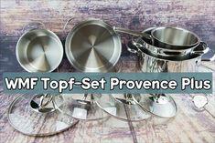 WMF Topf-Set | Einfach besser kochen - Susi und Kay Projekte [ANZEIGE]  Ein neuer Blogpost ist Online! Wir stellen euch das WMF Topf-Set Provence Plus vor. Ein klasse Topf-Set mit sehr guter Qualität! Schaut mal rein, über ein Like würden wir uns auch freuen.  #cooking #kochen #topf #vorbereiten #food #topfset #töpfe #Küche #WMF #WMFTöpfe #topqualität
