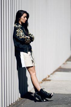 33 Best Trend Japanese Souvenir Jacket Images Street