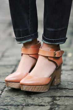 Free People Percy Clog