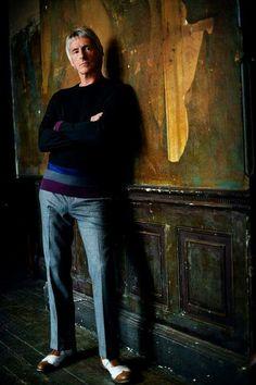 Paul Weller style