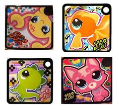 lps tokens