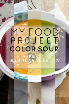 MY PROJECT COLOR SOUP - BIANCAVANIGLIA OK