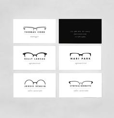 Behance HMY Vision Rebranding of a local business HMY Vision. The emphasis is put on providing a personalized experience for customers, while recognizing the spectacles have a medical and a fashion purpose.