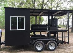 Custom BBQ Trailers, BBQ pits, and custom smokers built in Texas. At East Texas Smoker Co. Bbq Smoker Trailer, Bbq Pit Smoker, Trailer Smokers, Diy Smoker, Barbecue Pit, Homemade Smoker, Custom Bbq Smokers, Custom Bbq Pits, Bbq Smokers For Sale