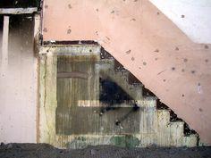 Sooty Steps by Drew Makepeace, via Flickr