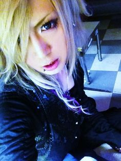 Masa. NOCTURNAL BLOODLUST. Oh my gosh he reminds me so much of one of my BJDs!