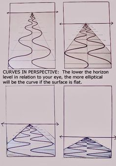 open door drawing perspective drawing tutorial courbes en perspective perspective drawing lessons art one point perspective 74 best perspectivespace images on pinterest in 2018 graphic art