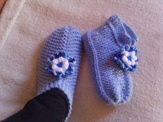 No frio nada melhor que um sapato de lã
